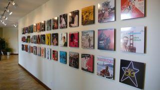 Fantasy Studios, Berkeley, California