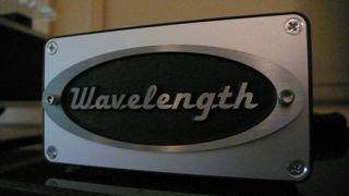Wavelength Audio Proton Front