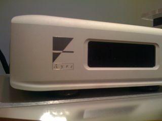 Ayre Acoustics QB-9 DAC