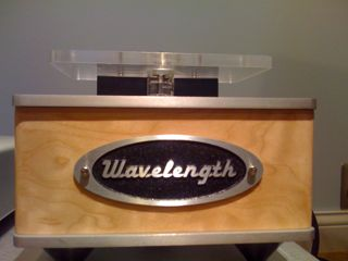 Wavelength Audio Cosecant DAC