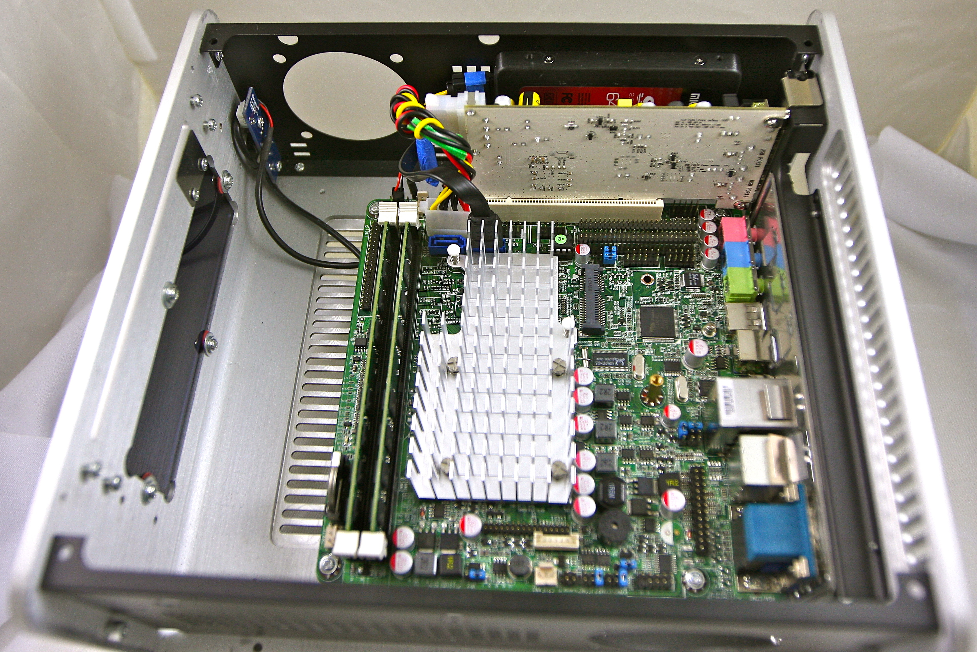 Ajuda para montar sistema digital IMG_1745