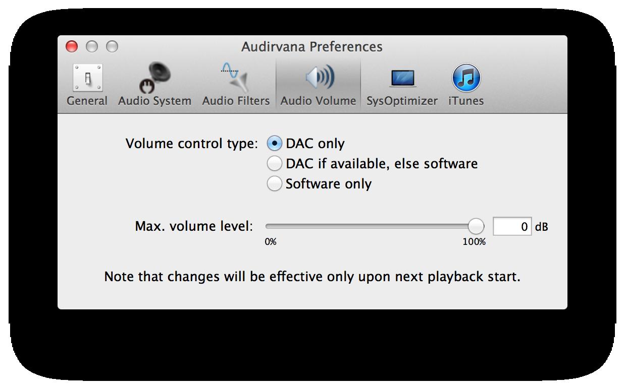 Problema con mac mini y dac parasound zdac 2 AP01