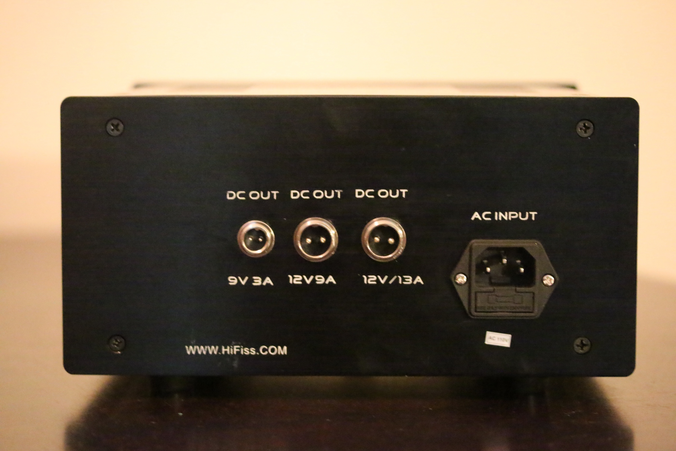 Teradak Computer Linear Power Supply Page 3 Music