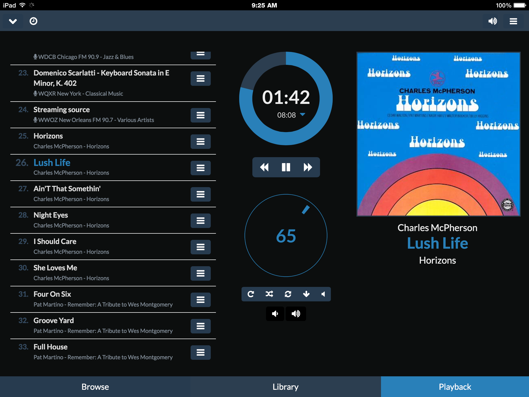 Moode Audio Player for Raspberry Pi - Page 3 - Software