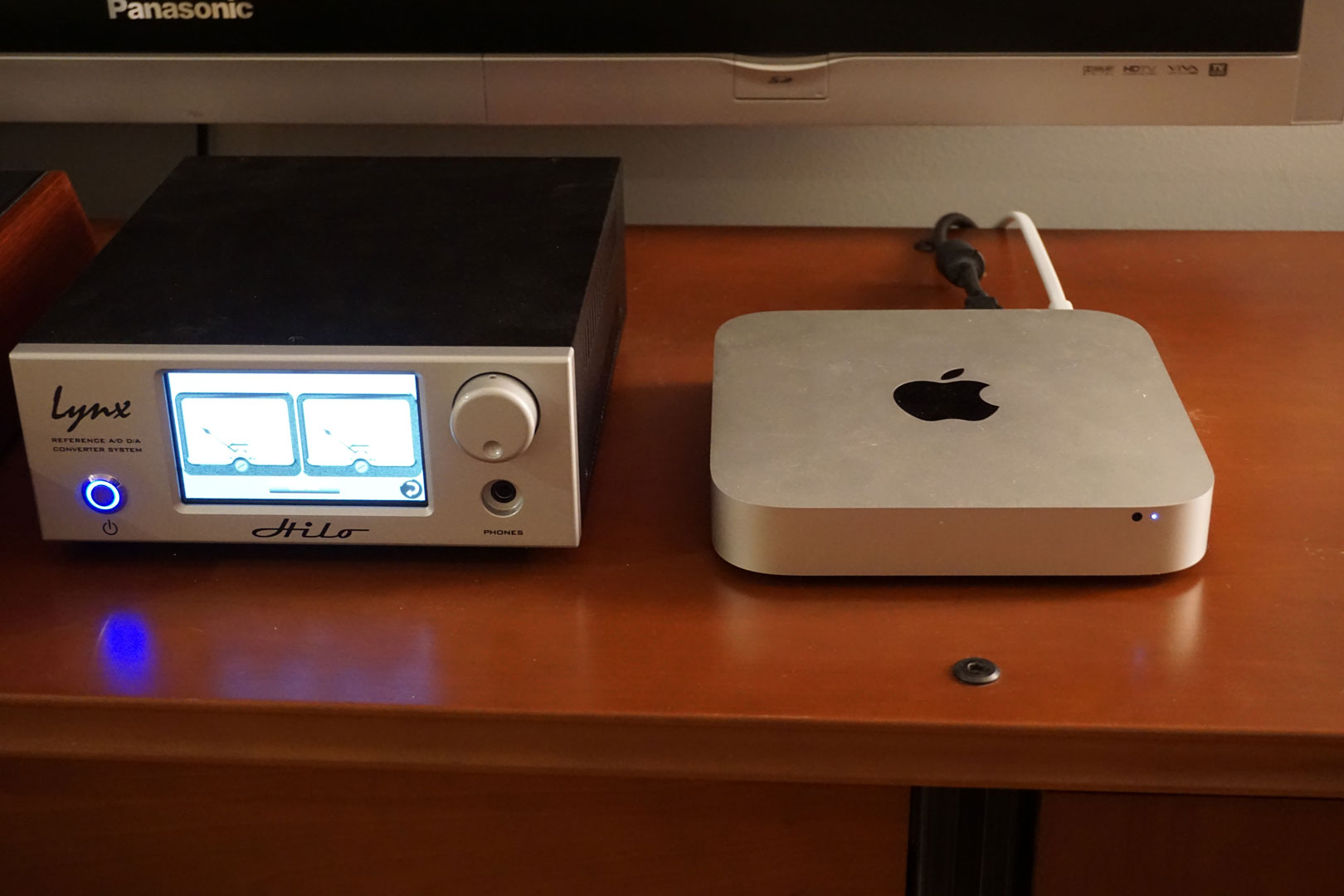 Mac Mini For Music