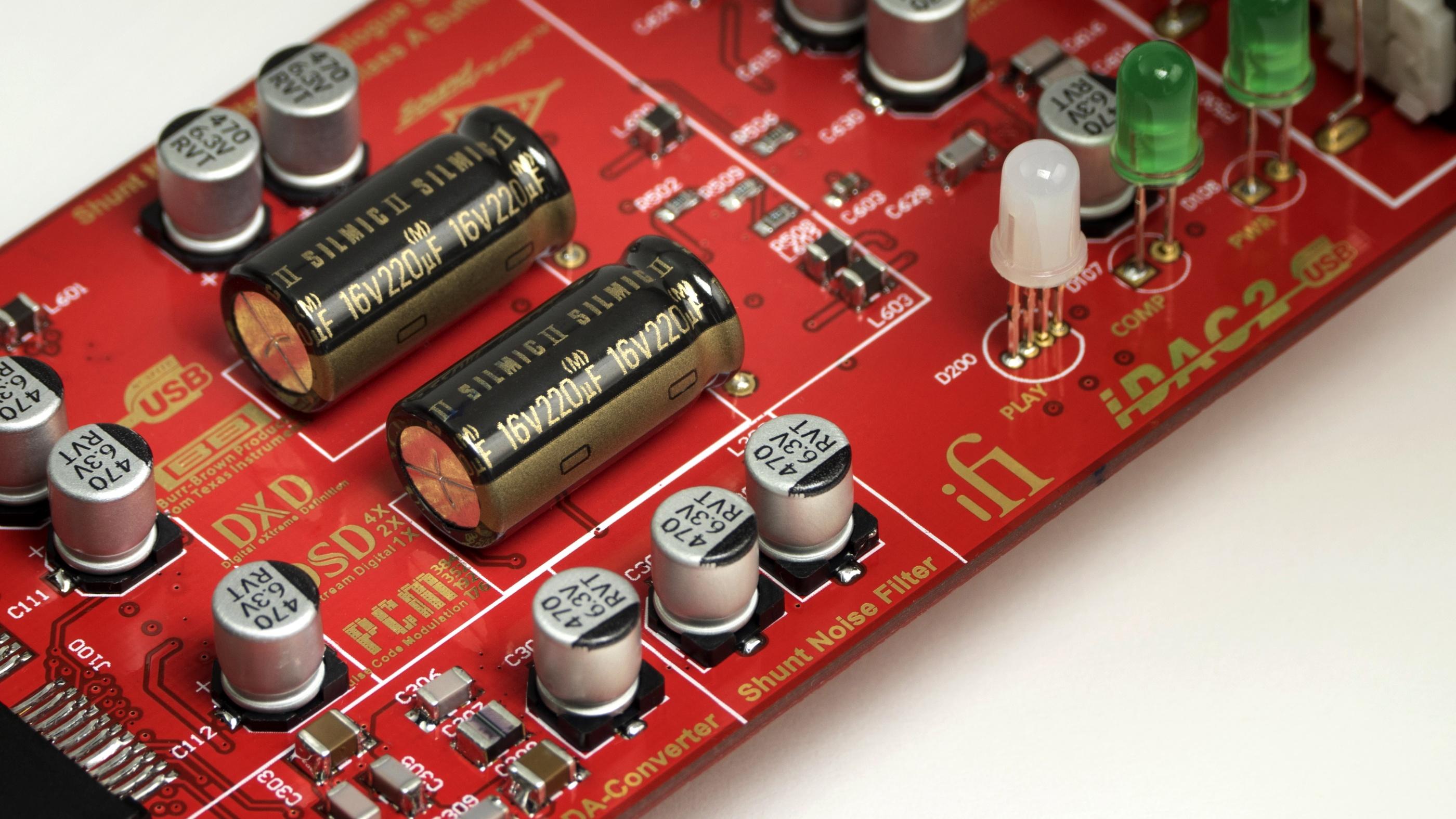 Idac 2 Quad Dsd256 Pcm 384khz Usb Dac Headphone Amp Block Diagram Of The Amplifier Ip Core With Silmics