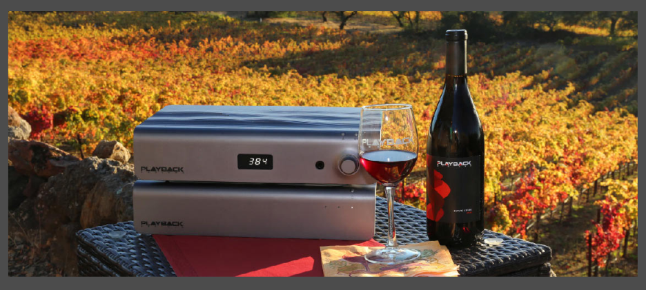 Playback Designs Sonoma Series and Wine.png
