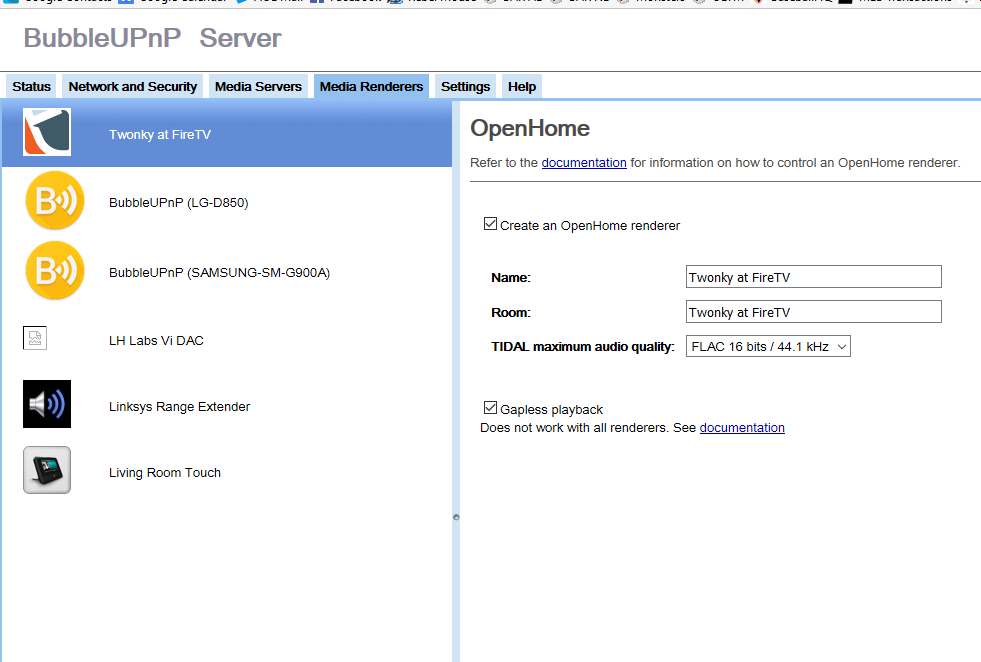 Basic Synology Upnp DLNA questions - Page 2 - Networking