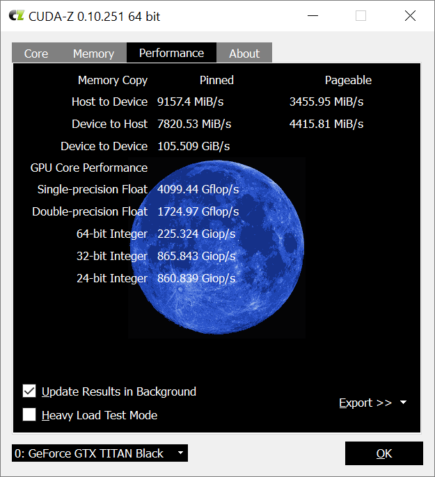 Best Nvidia CUDA Card for HQPlayer - Software - Audiophile Style