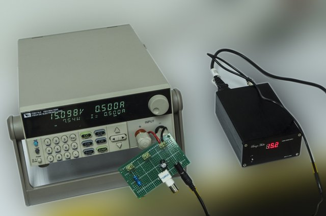 Power Supply (8+) Group Test, LPS and SMPS - DAC - Digital to Analog