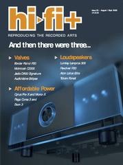 HiFiPlus RADIA Cover