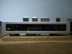 Spectral Audio DMC-30SS Series 2 Front.
