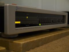 Spectral Audio DMC-30SS Series 2 Left Angle.