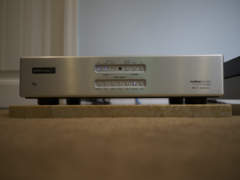 EMM Labs DAC2X Front.