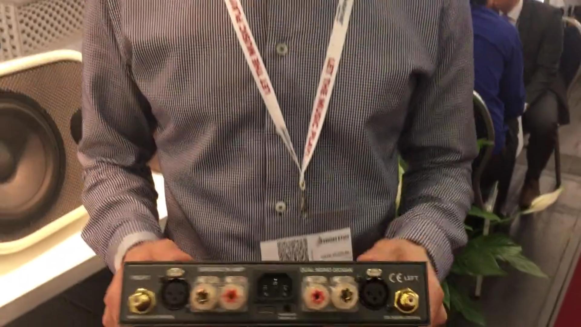 Brooklyn Amplifier - General Forum - Audiophile Style