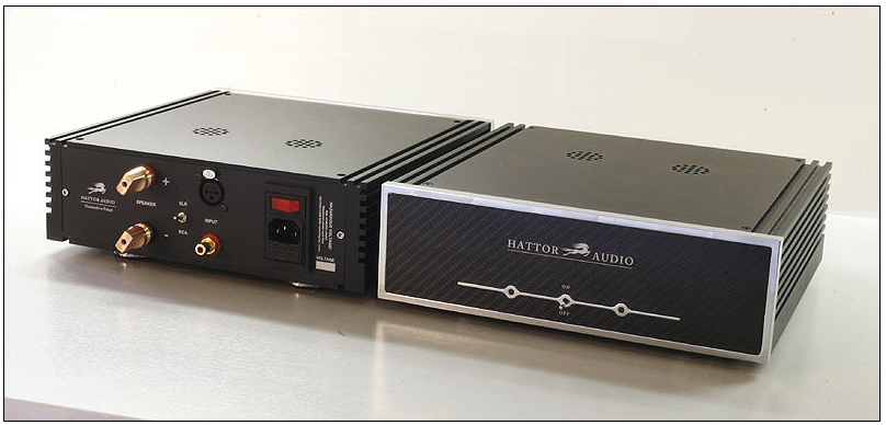 Hattor Audio Class D (Hypex) - General Forum - Audiophile Style