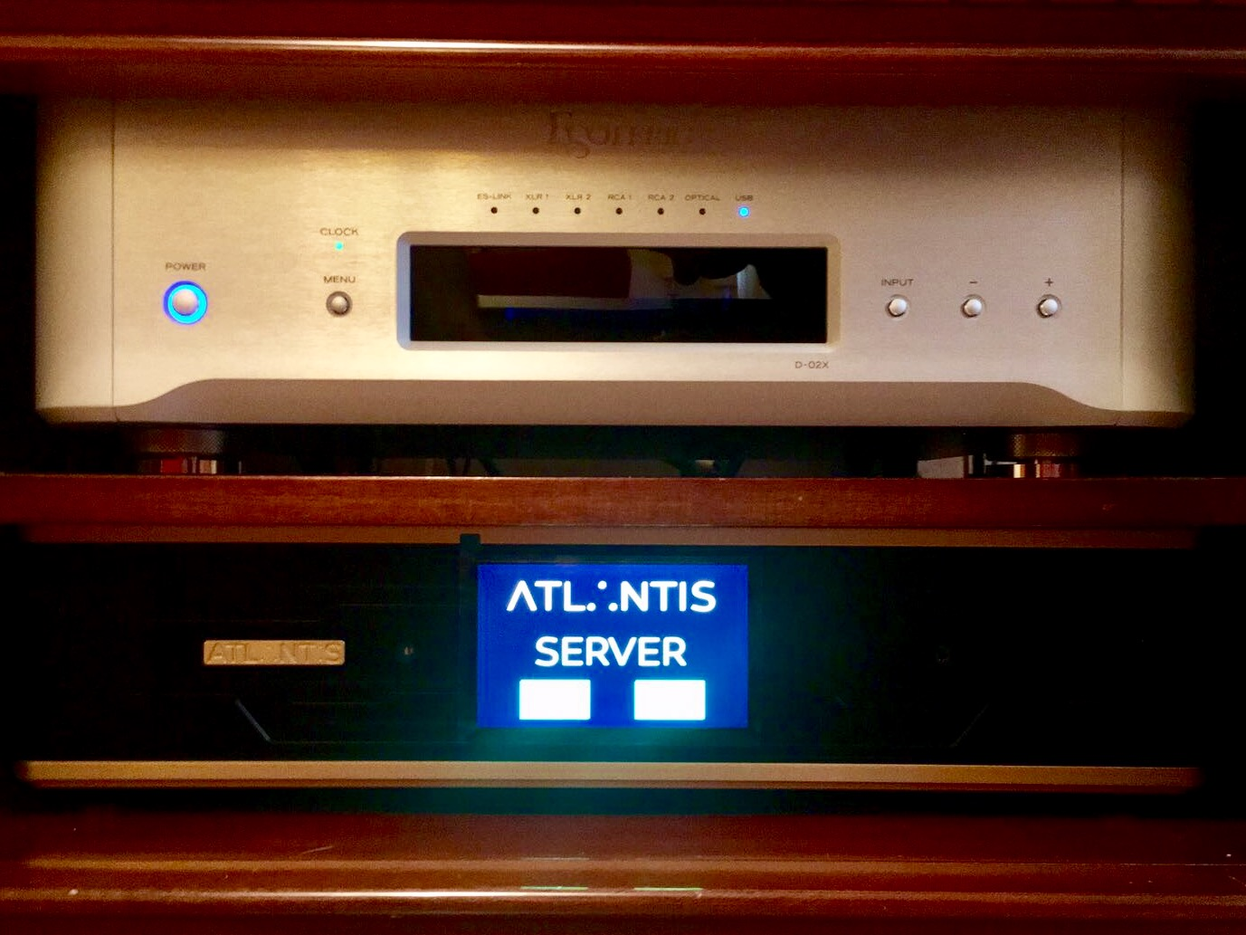 New Wadax Atlantis Line - Music Servers - Audiophile Style