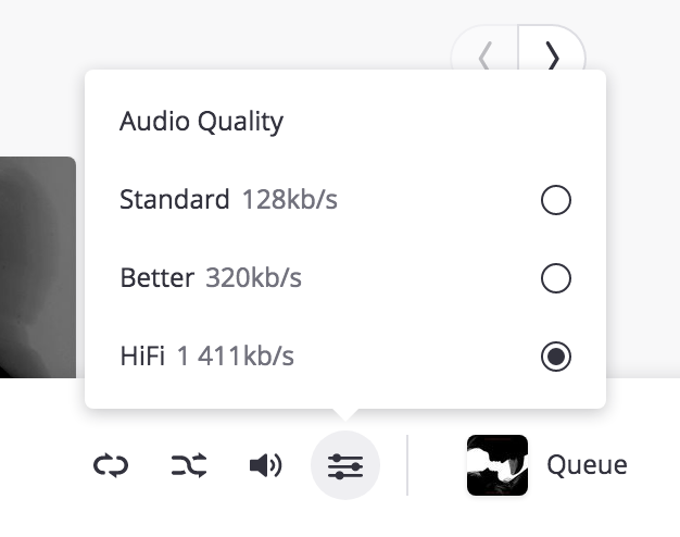 Time To Dump Tidal? Bluesound / BlueOS Now Has Deezer HiFi - General