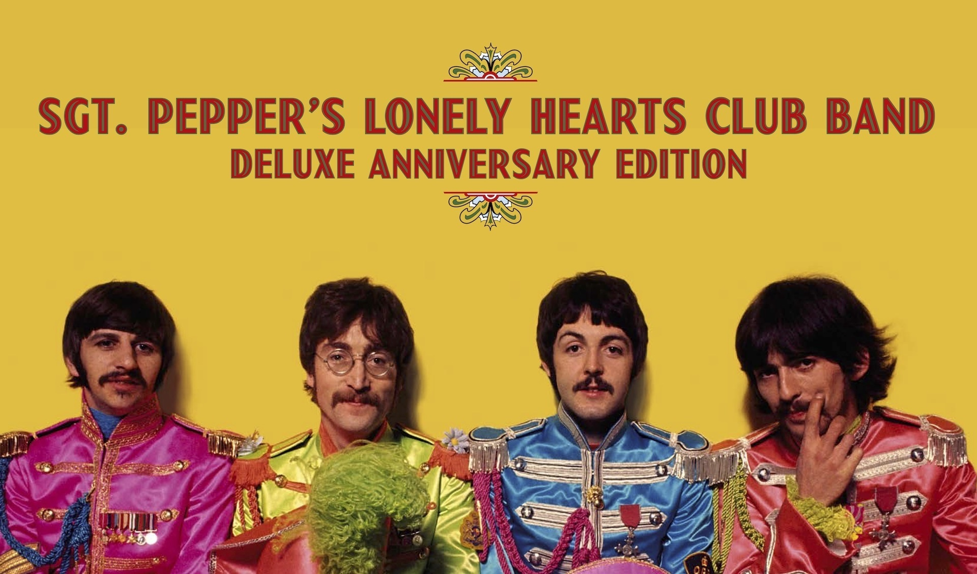 The Definitive Sgt Pepper S In High Resolution Reviews Audiophile Style