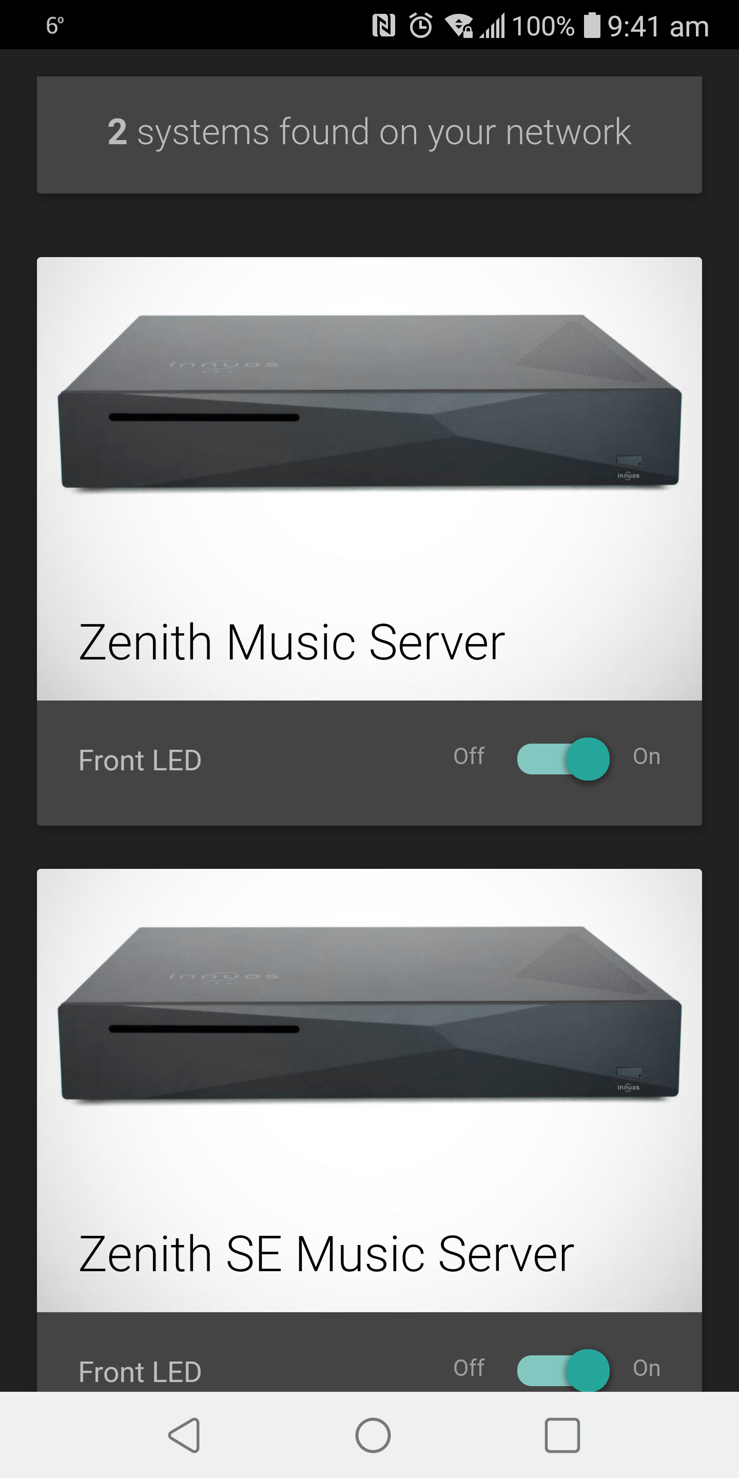 Innuos Zenith SE MkII - Page 4 - Music Servers - Audiophile