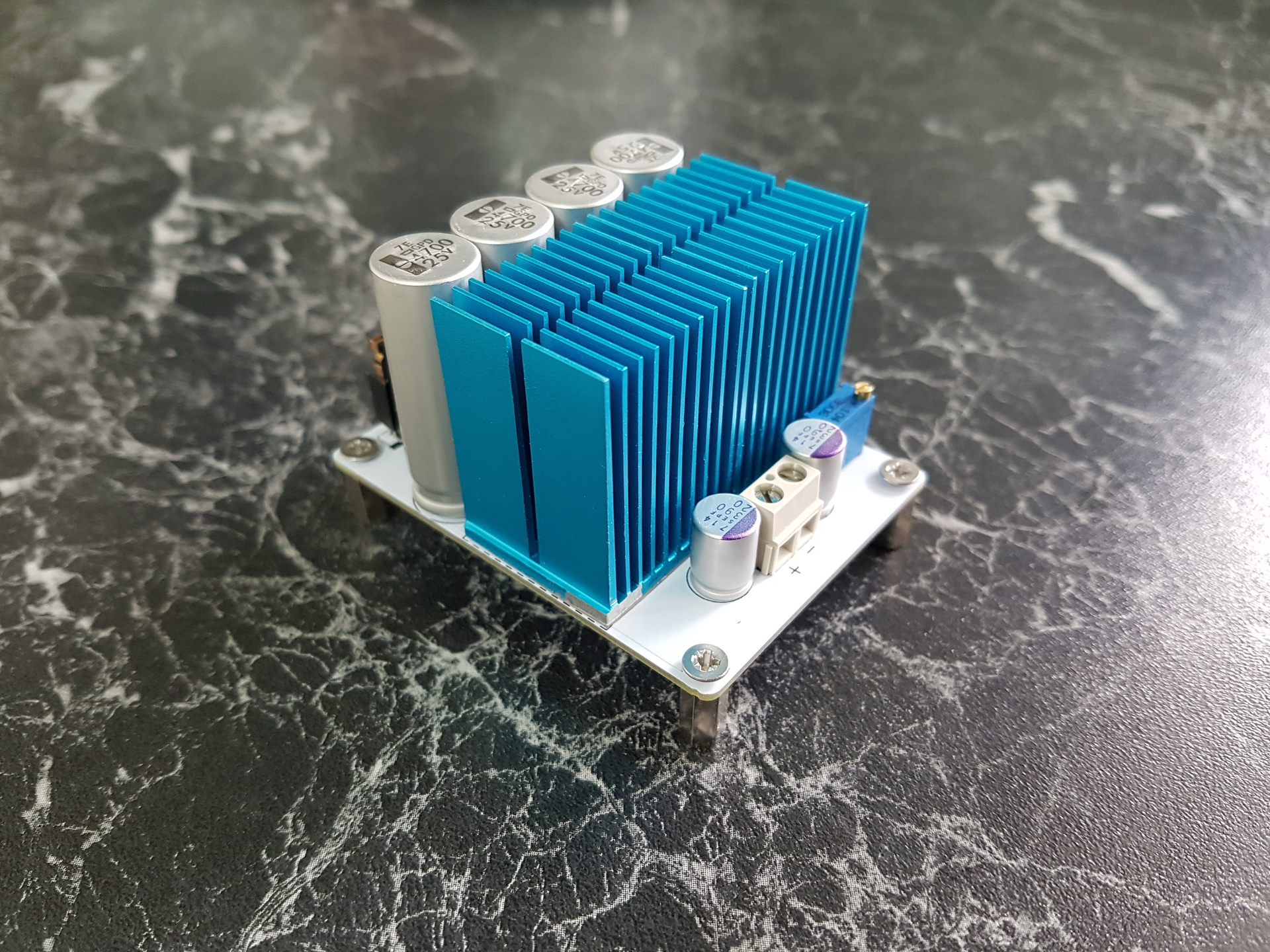 Wireworld Matrix - Wireworld MATRIX 2 power strip - maPlatine.com