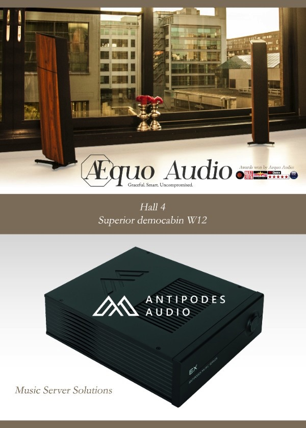 Antipodes DX Gen3 vs Innuos Zenith MkII SE - Page 4 - Music Servers
