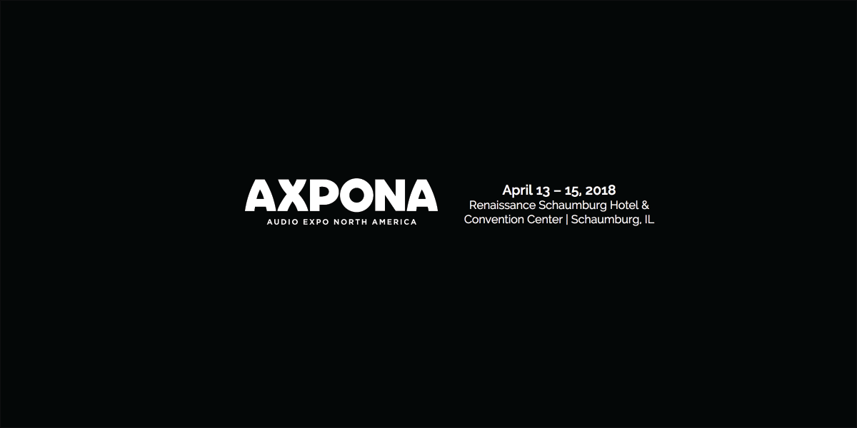 AXPONA Meetup and a Question for the Community