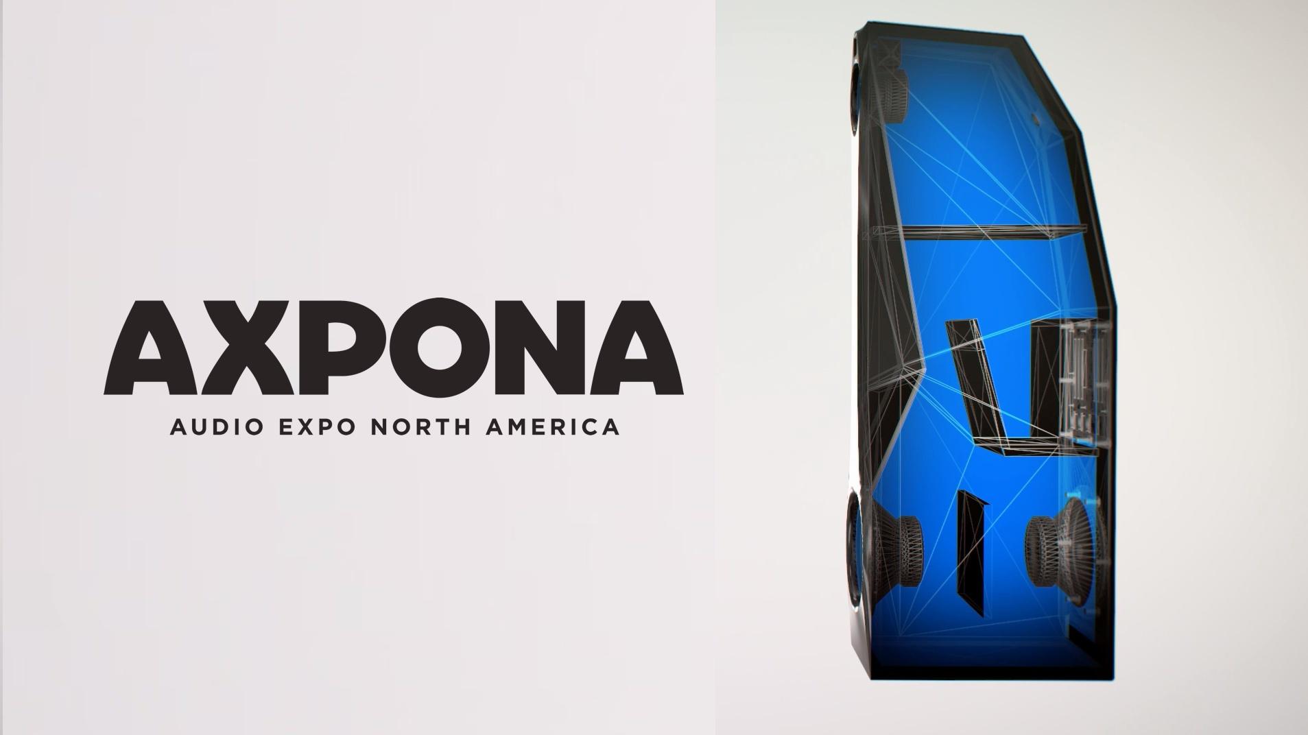 AXPONA 2018 Show Report
