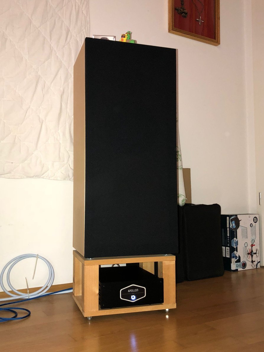 Hattor Audio Class D (Hypex) - Page 4 - General Forum