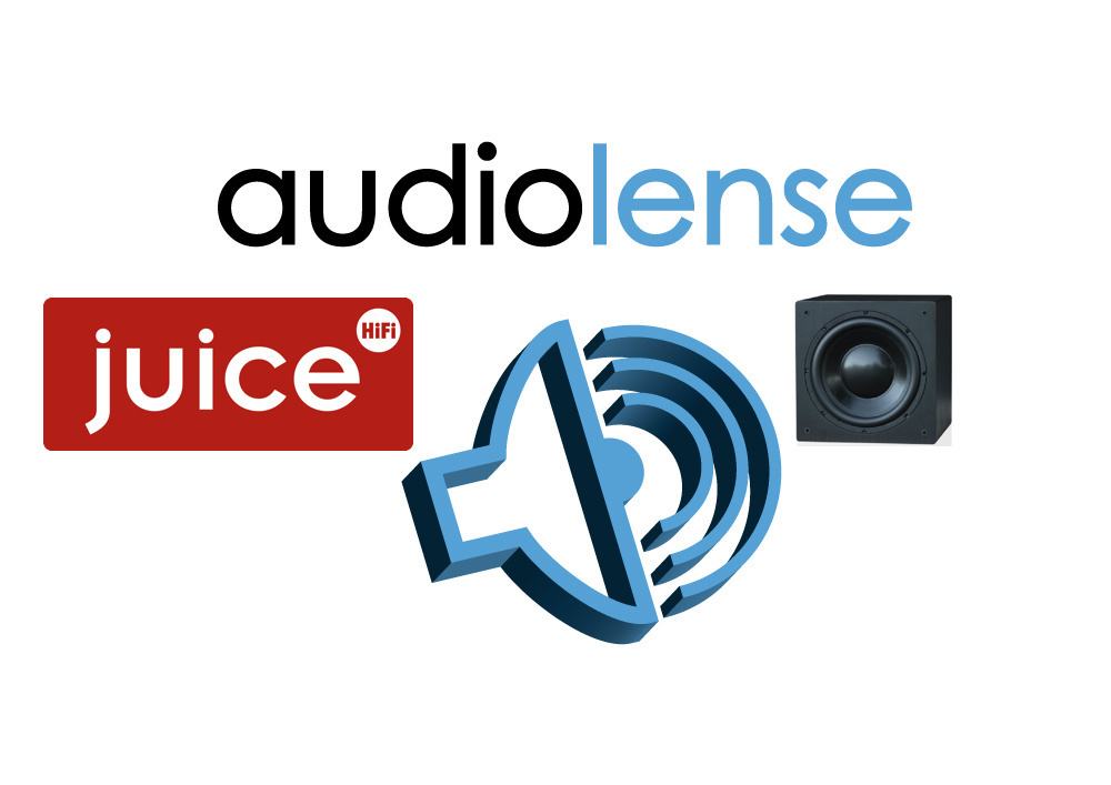 Audiolense digital loudspeaker and room correction software integrating subwoofers with stereo mains using audiolense fandeluxe Images