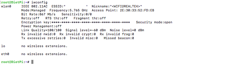 USBridge - 5GHz 802 11ac compatible WiFi USB adapter