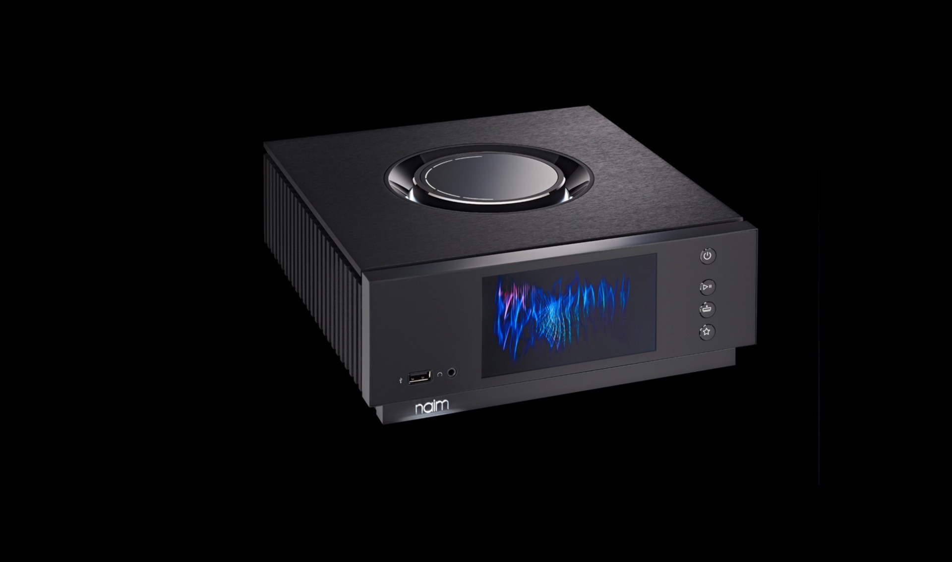 Naim Uniti Atom Review