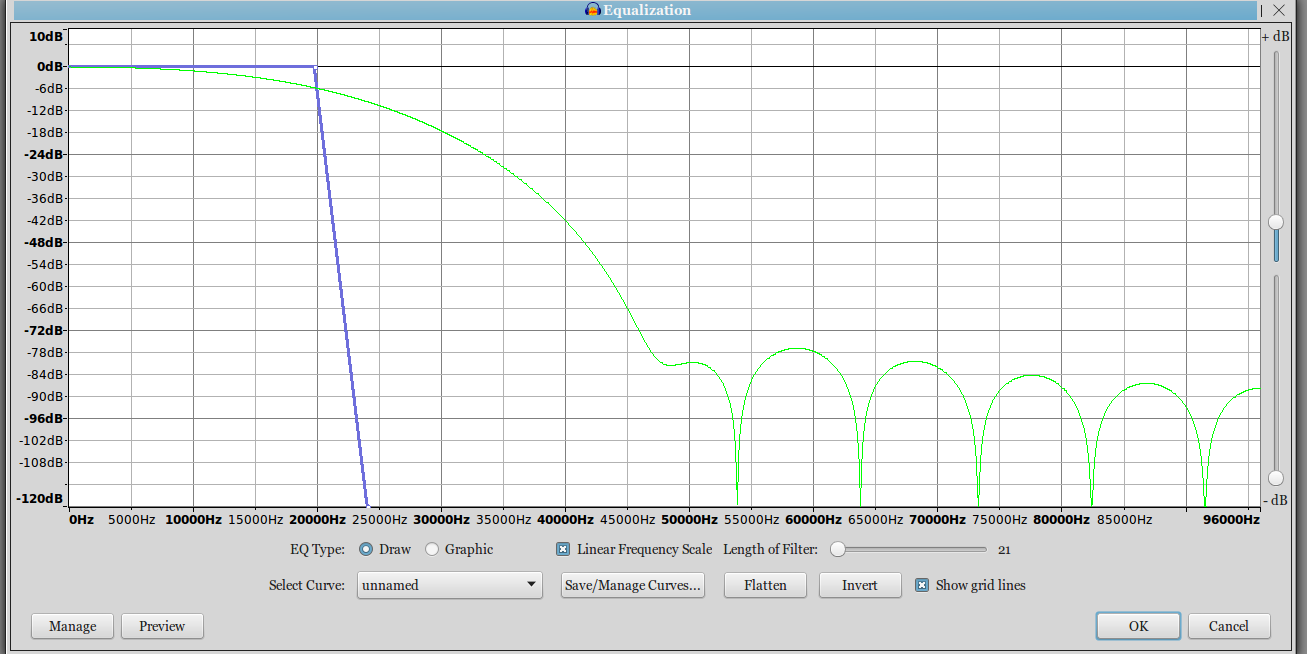 Chords New M -Scaler - Page 3 - DAC - Digital to Analog