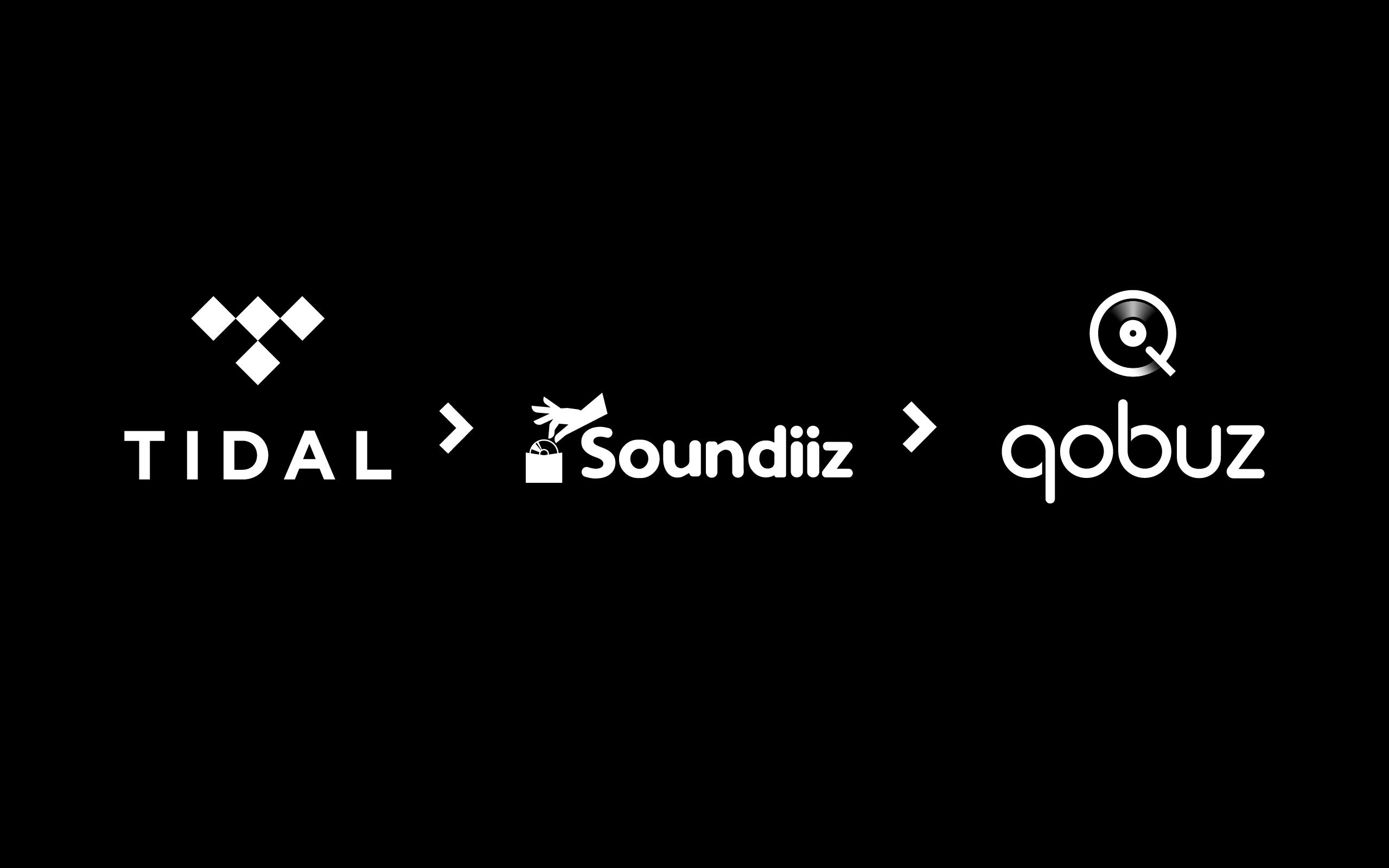 Transfer Tidal to Qobuz - Qobuz - Roon Labs Community