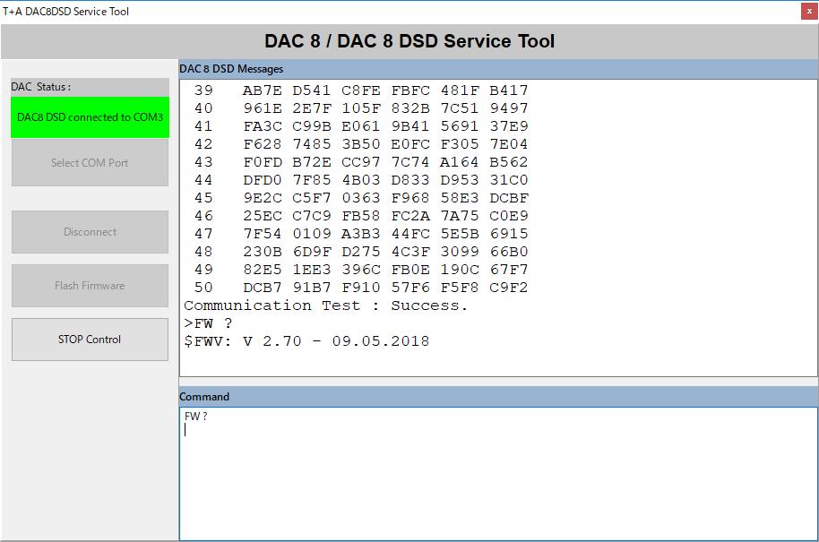 T+a dac 8 dsd - Page 77 - DAC - Digital to Analog Conversion