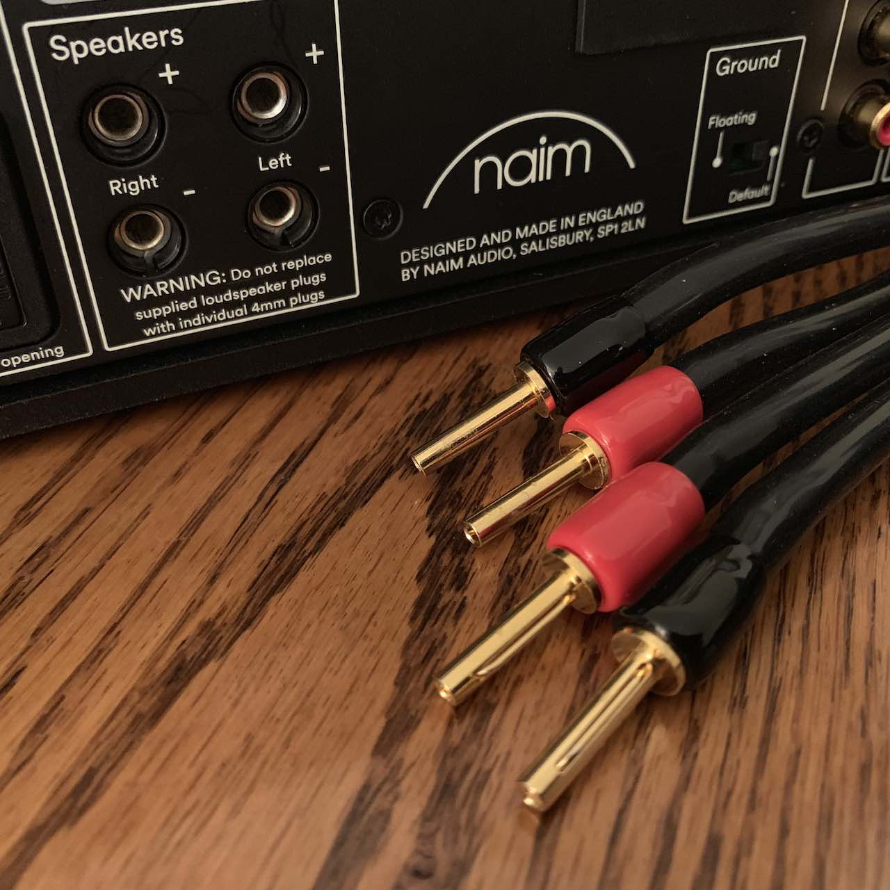What's in a Naim? A Uniti Atom Review - Reviews - Audiophile