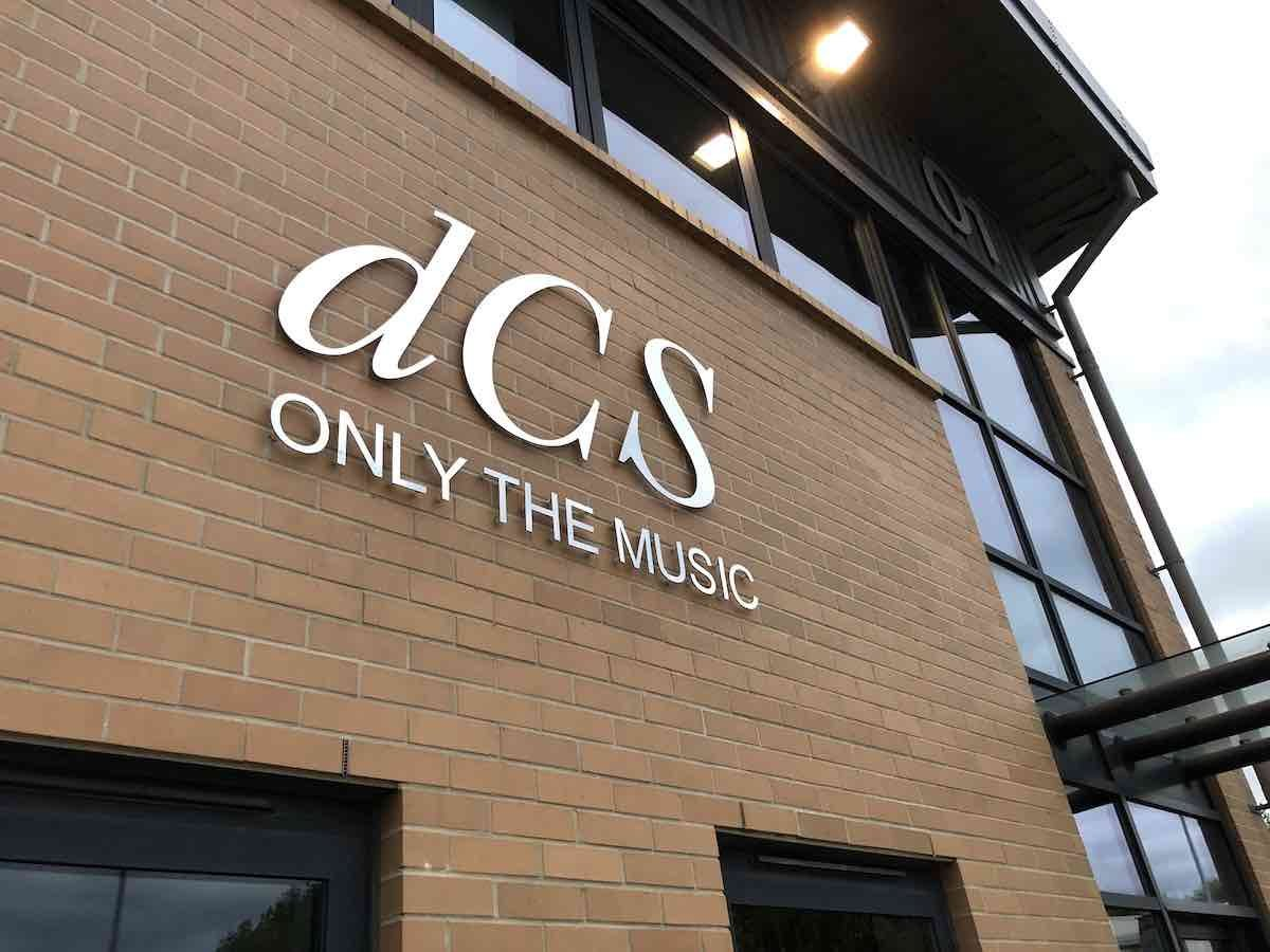 First Listen And A Visit To dCS For The New Bartok