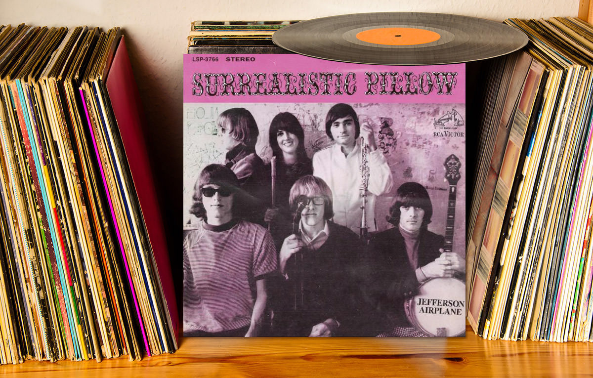 The Best Version Of…  Jefferson Airplane's Surrealistic Pillow