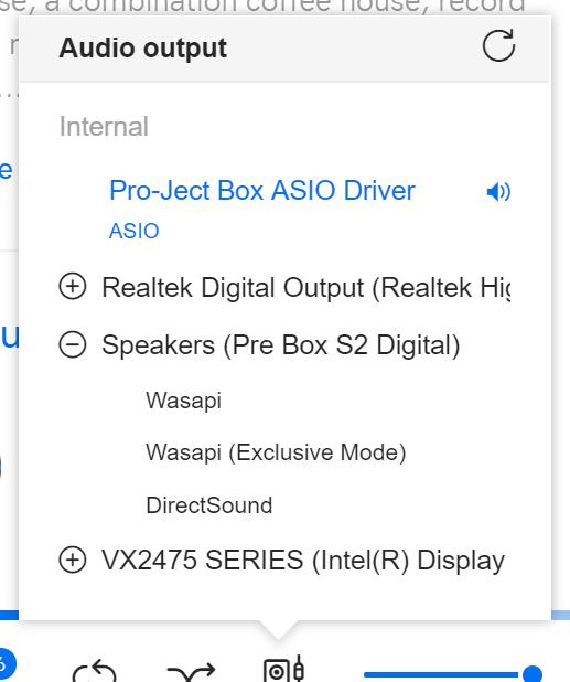 Pro-Ject Pre Box S2 Digital: MQA HW decoding at reasonable