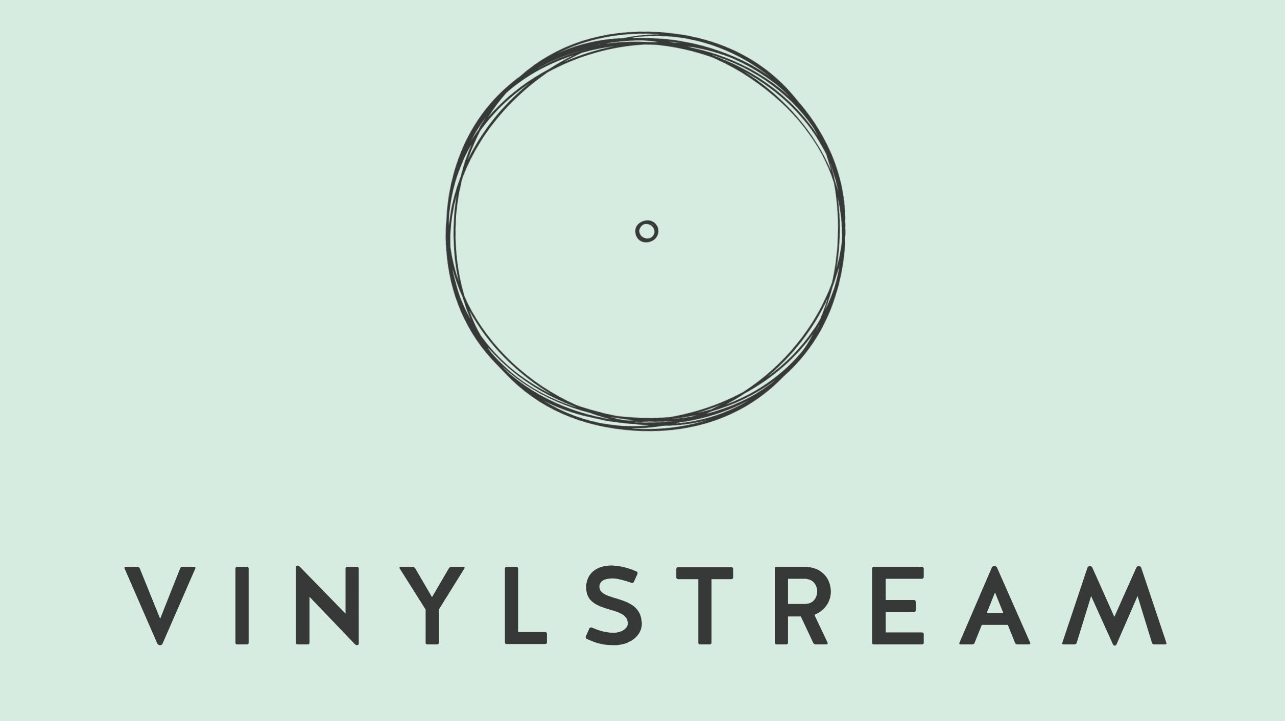 VinylStream Anyone? - Music Downloads & Streaming