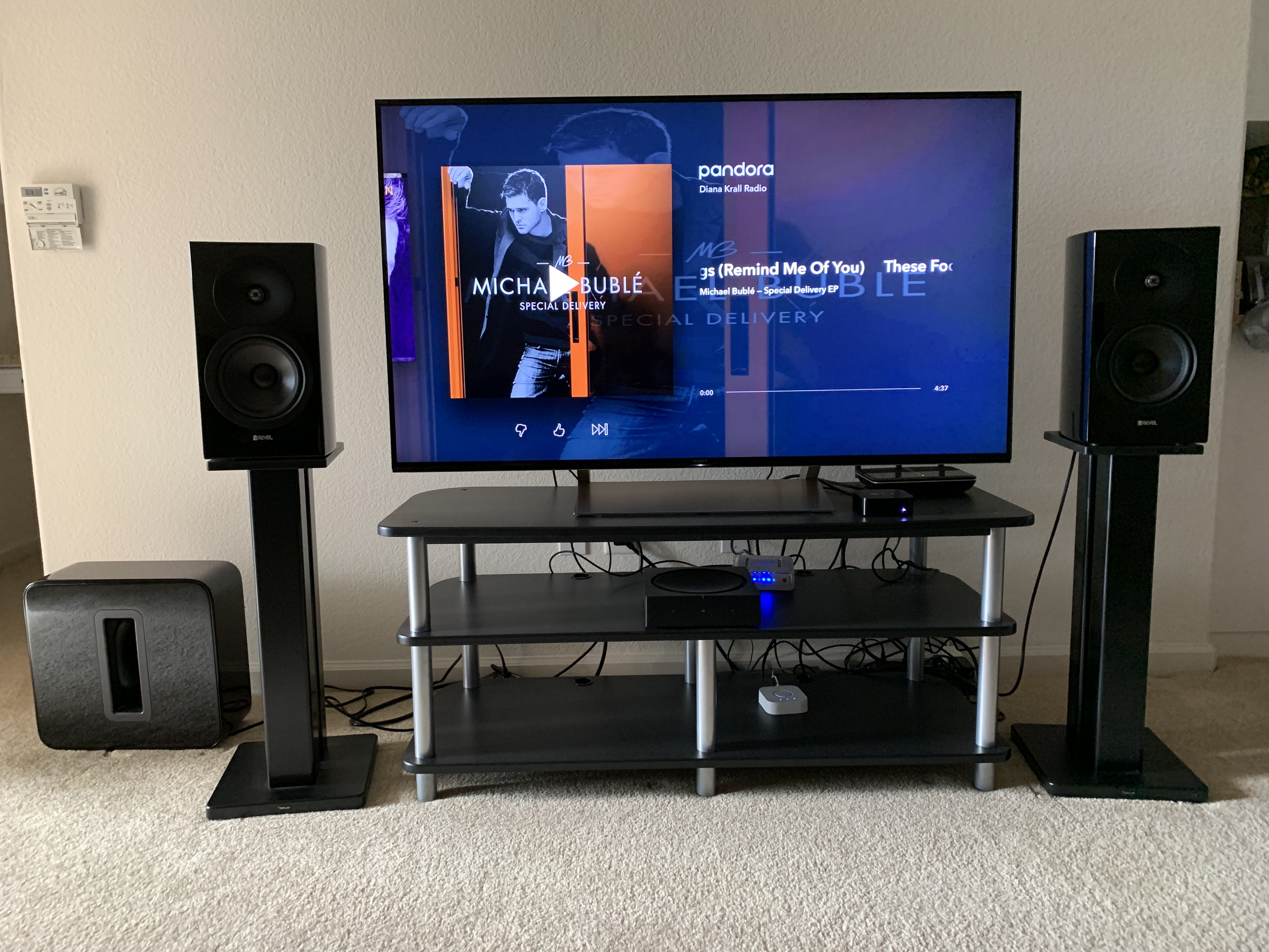 DarwinOSX's Content - Audiophile Style