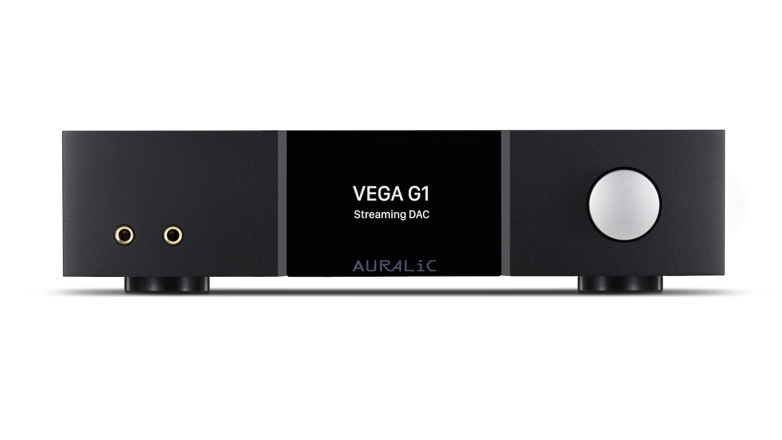 AURALiC VEGA G1 Full Review