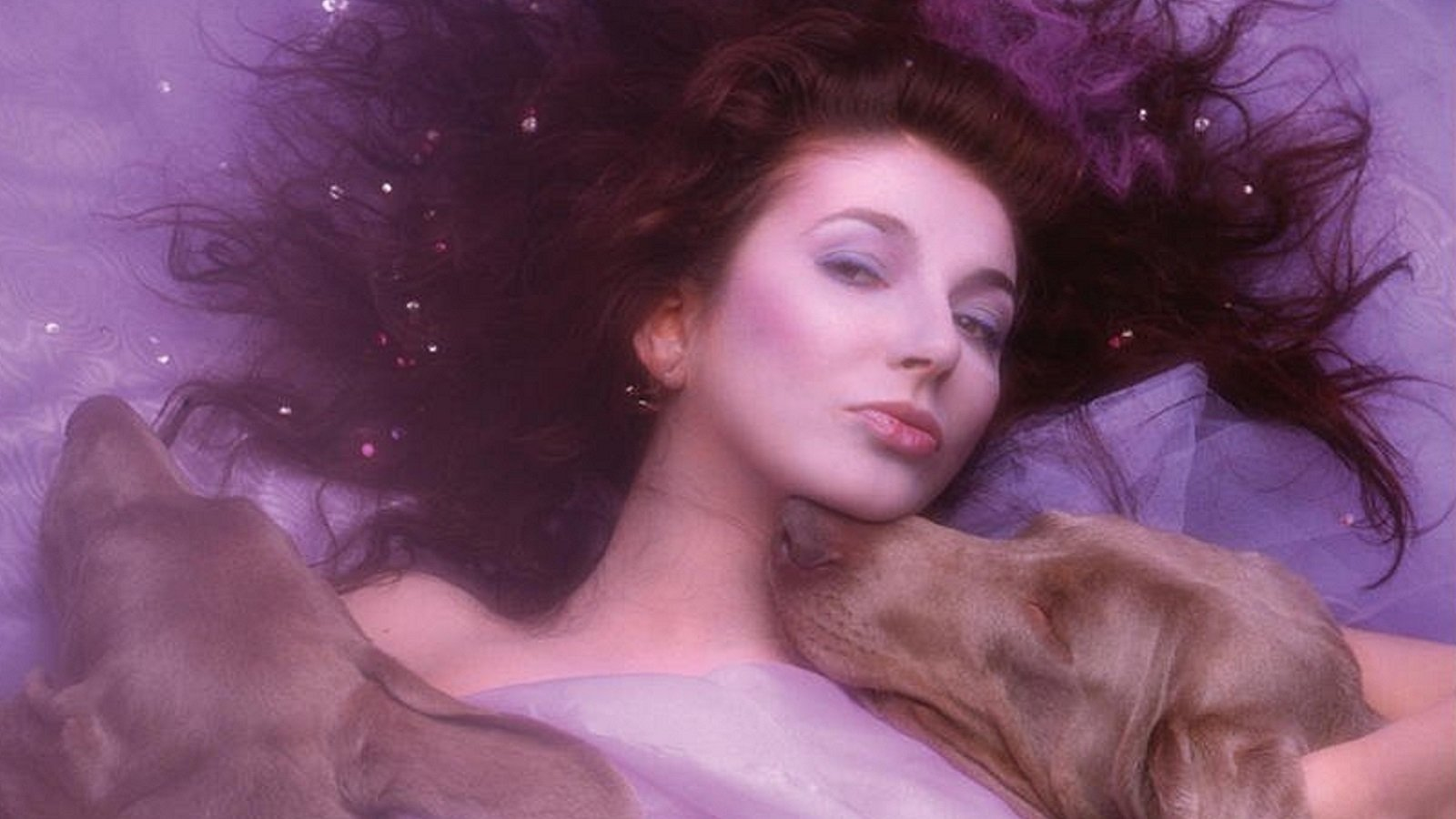 The Best Version Of… Kate Bush's Hounds of Love