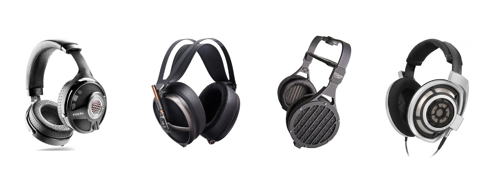 High-End Headphone Roundup: Meze Empyrean, Focal Utopia, Abyss AB-1266 Phi CC