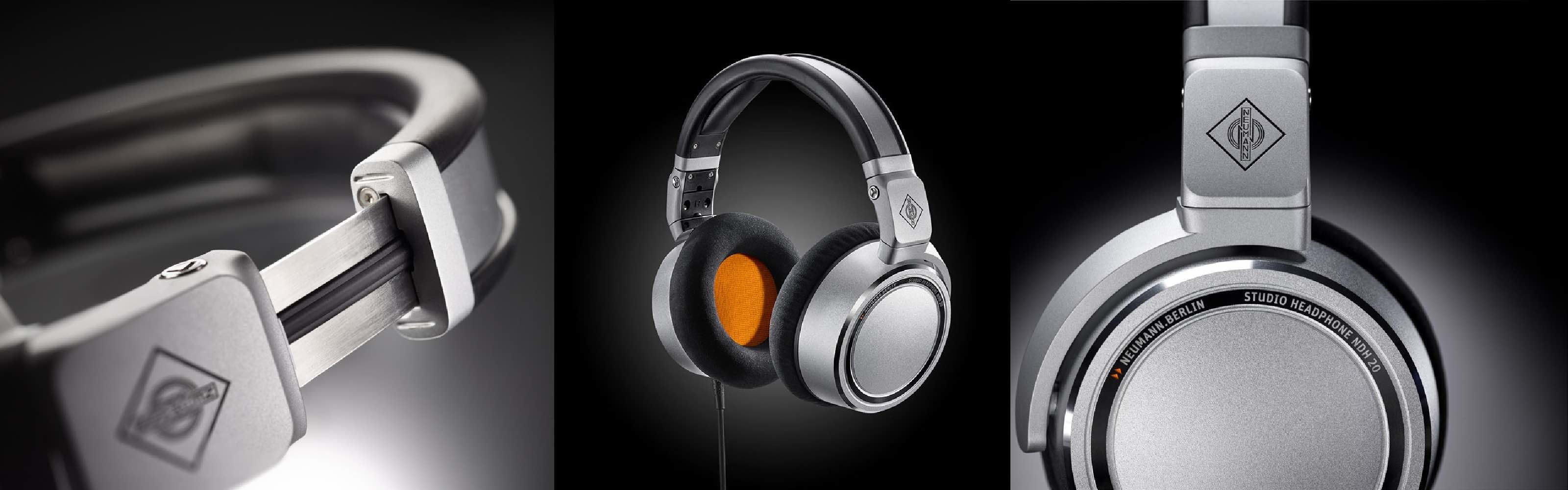 Neumann NDH20 Headphone Review