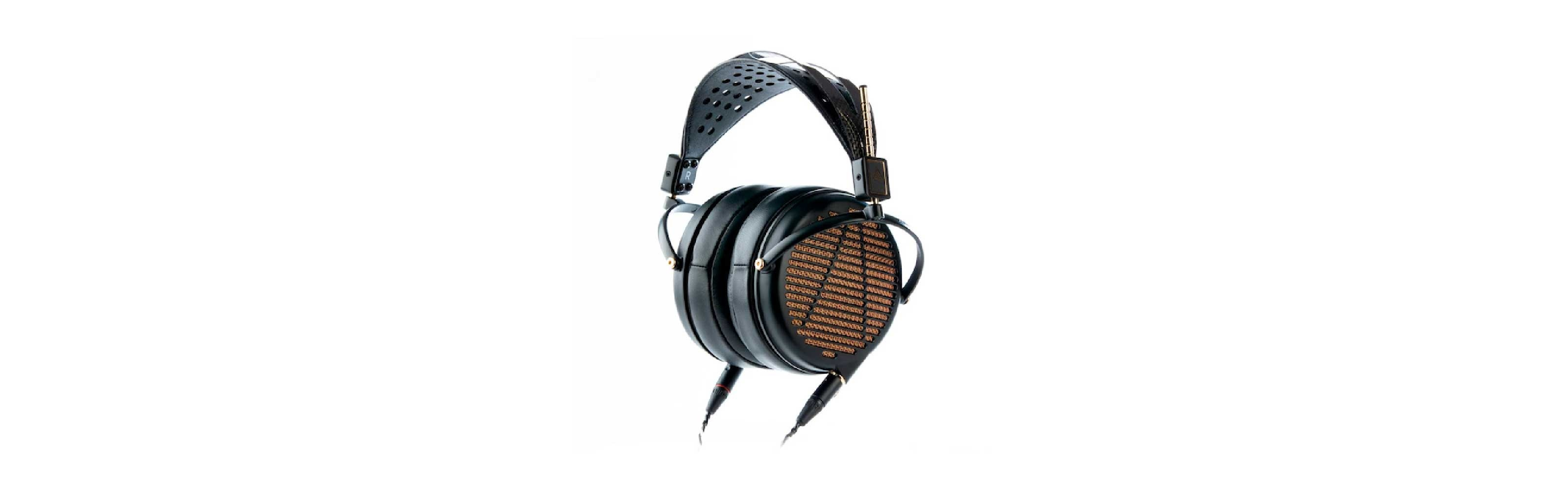 Audeze LCD-4z Review