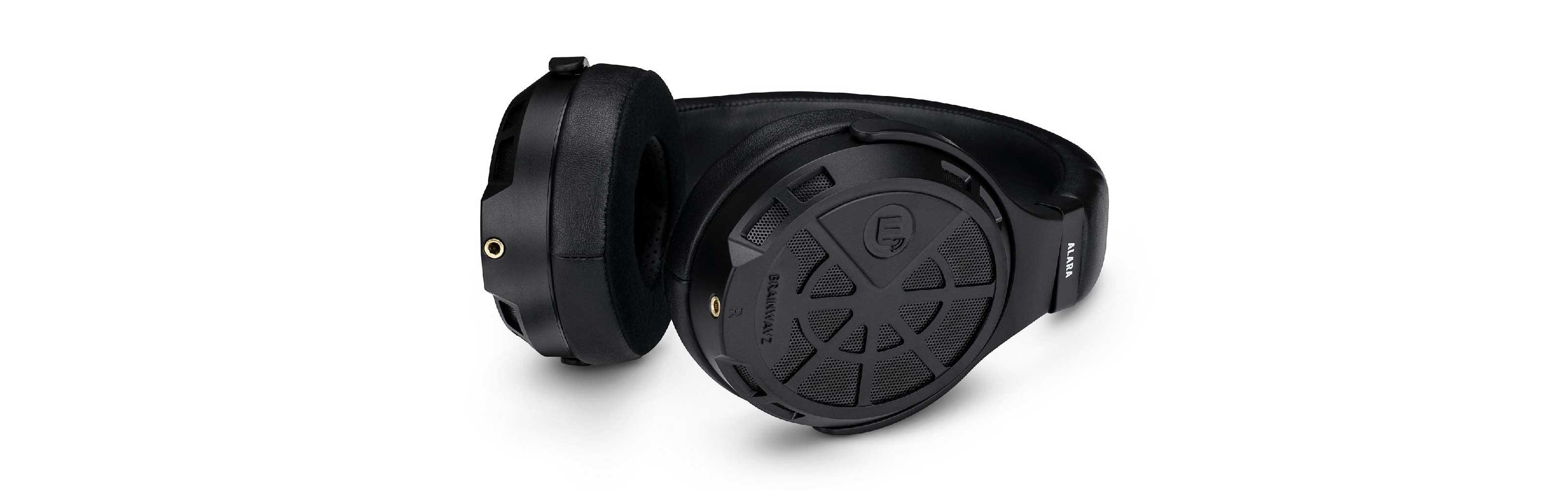 Brainwavz Audio Alara Planar Magnetic Headphone Review