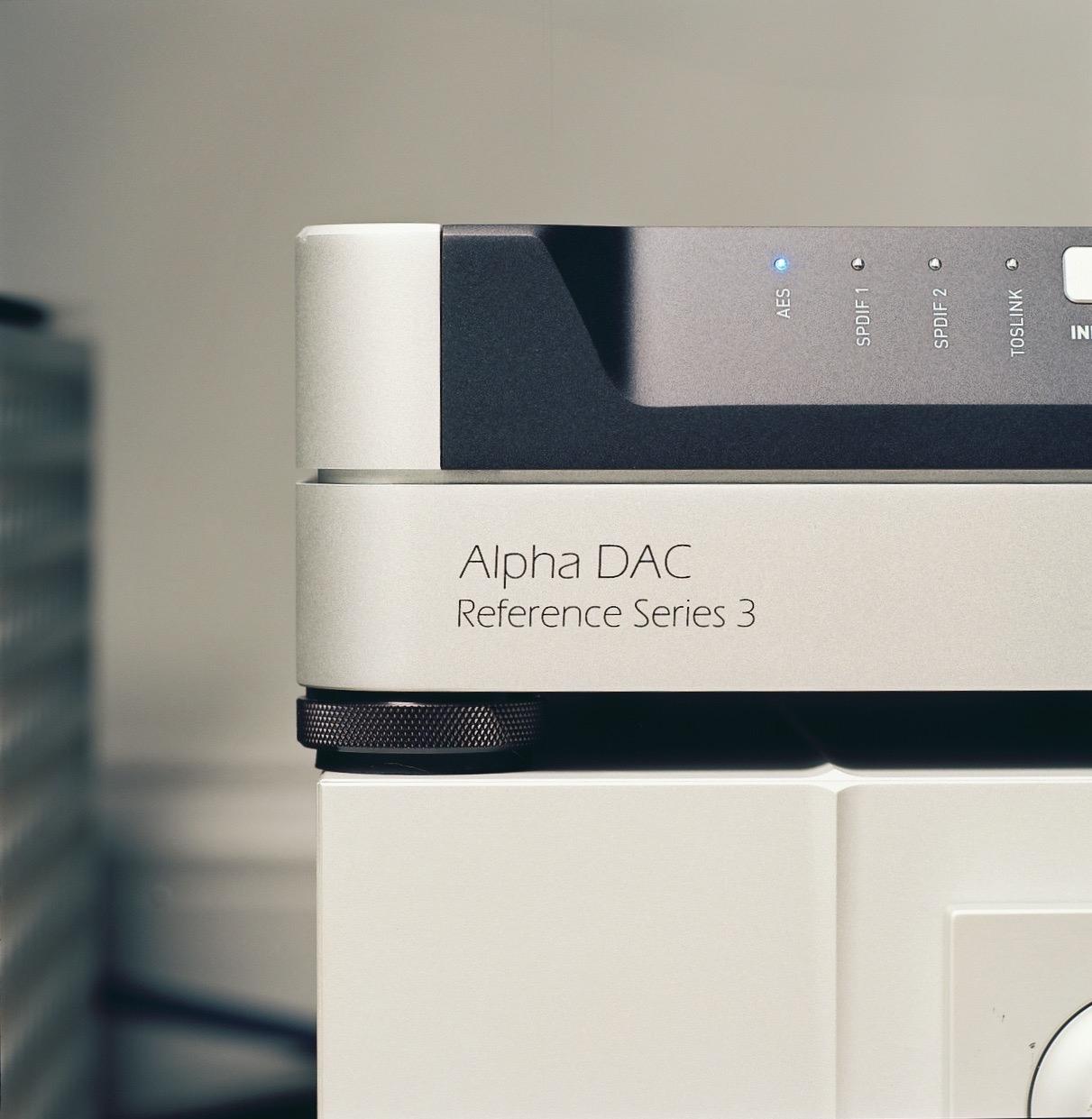 Review: Berkeley Audio Design Alpha DAC Reference Series 3