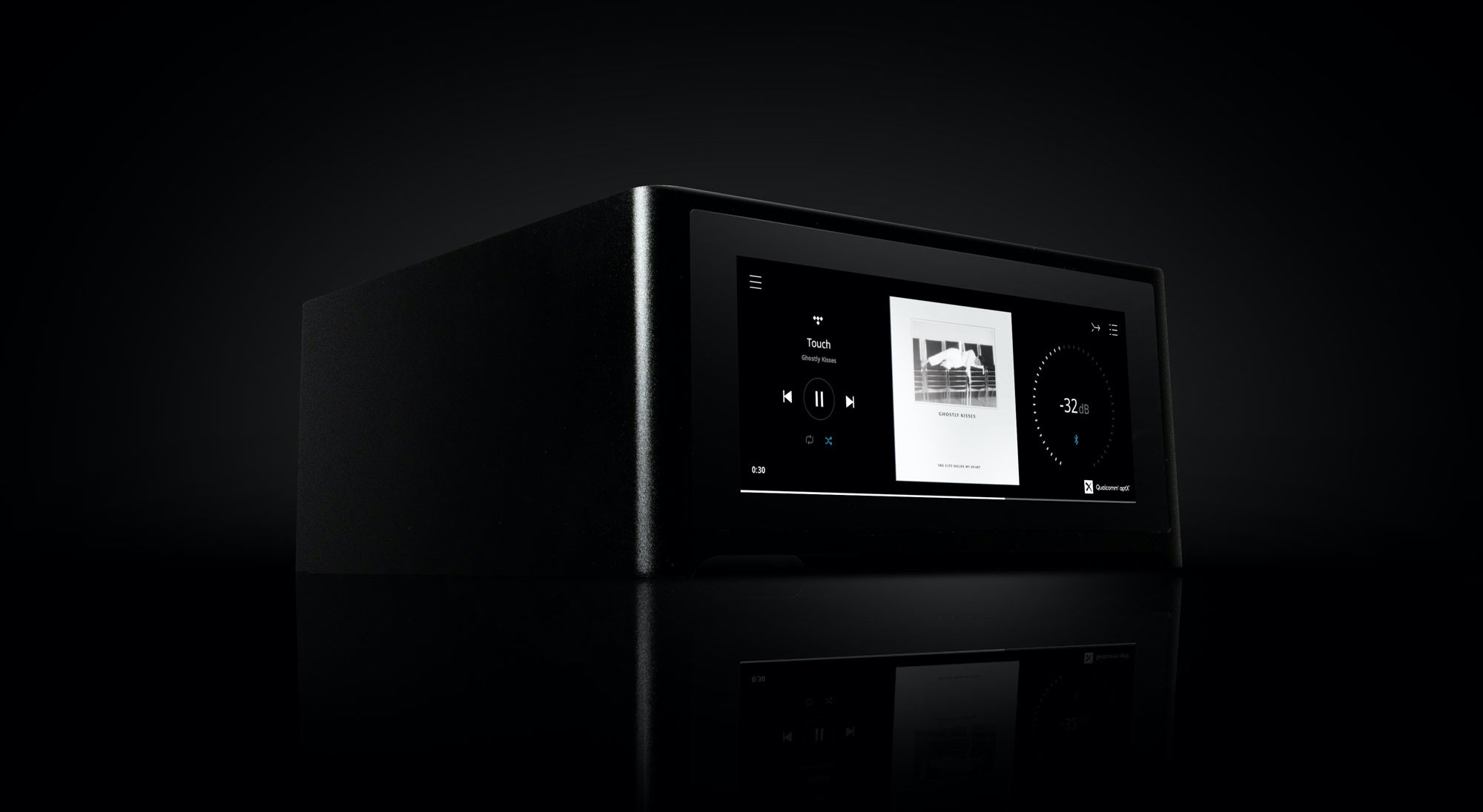 Review | NAD M10 BluOS Streaming Amplifier