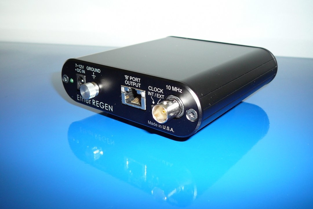 UpTone Audio EtherREGEN Review and Comparison